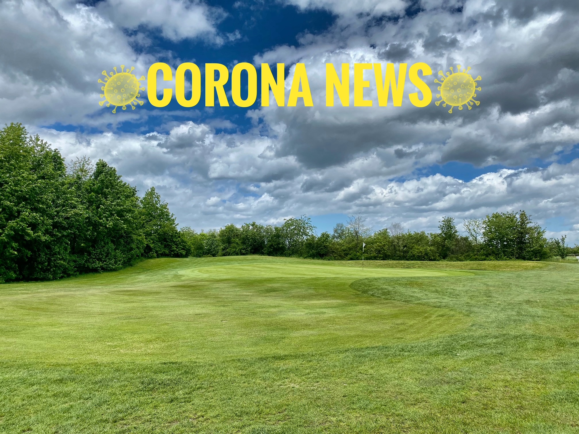 Aktuelle Conona News